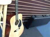 MONTANA GUITAR Acoustic Guitar MT104-N